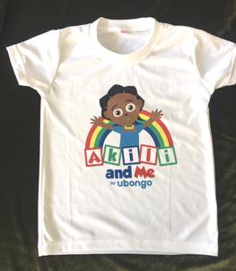 Akili and Me T-Shirt