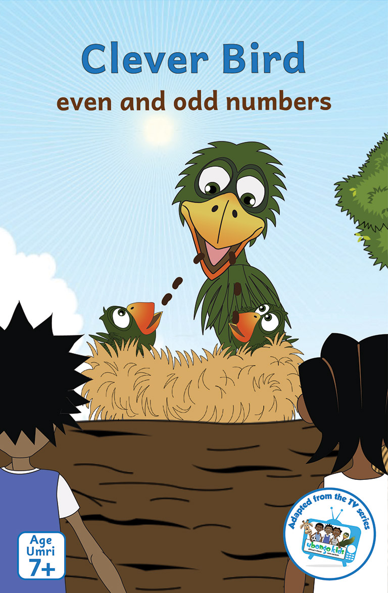 Clever Bird