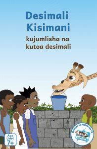 Desimali Kisimani
