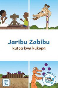 Jaribu Zabibu